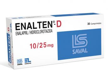 para que sirve la medicina hidroclorotiazida 25 mg